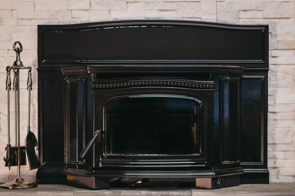 Wood Fireplace Inserts Edwards and Sons Hearth and Home