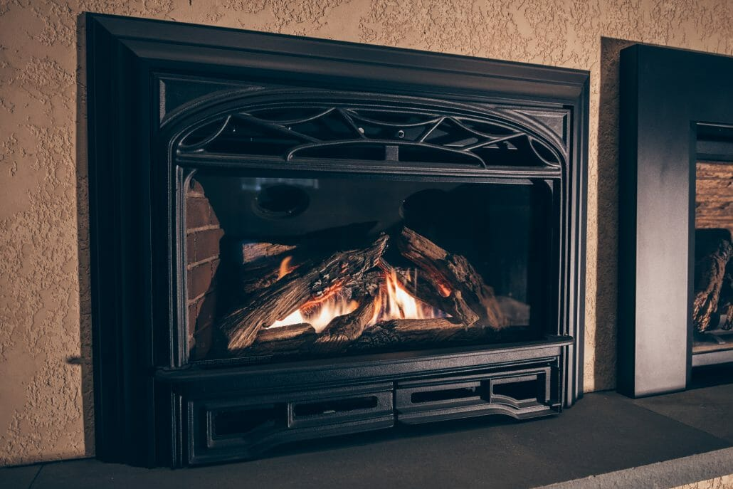 insert pellet fireplace large gas fireplaces wood canada travis stoves detail product plus radiant