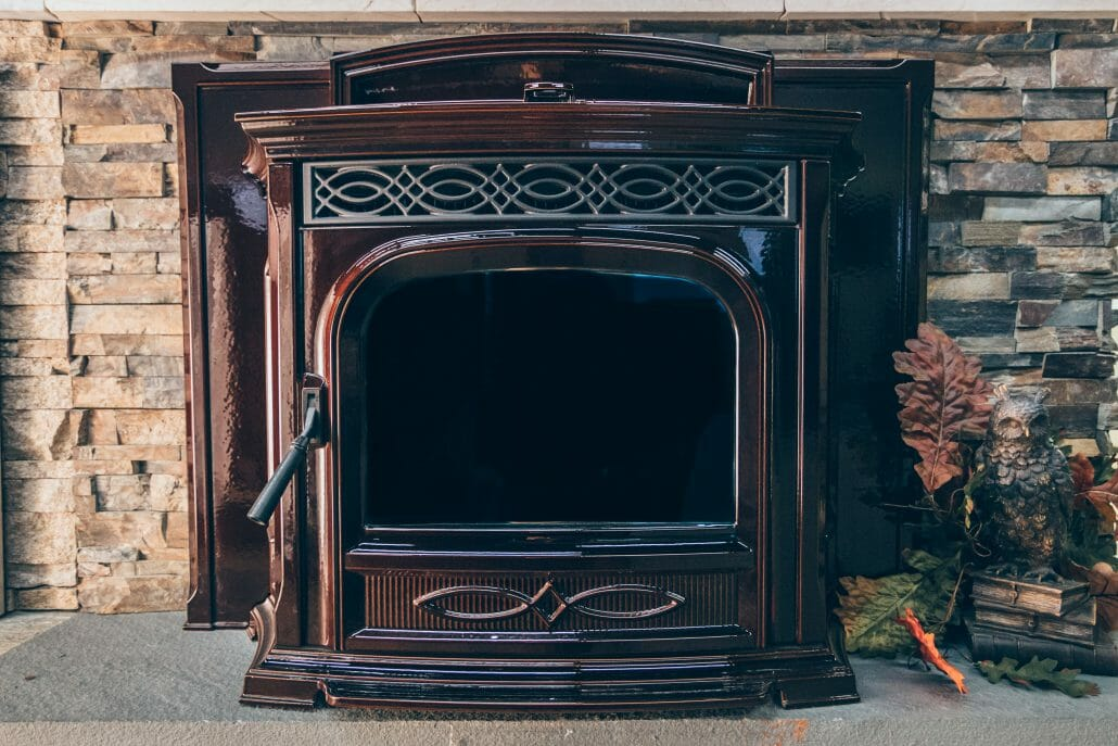 Pellet Stove Inserts Edwards And Sons Hearth And Home