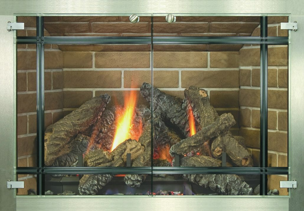 Fireplace Doors Edwards And Sons Hearth And Home