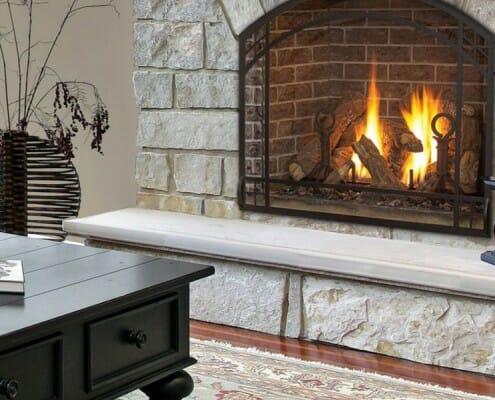 fireplace company in harrisonburg va