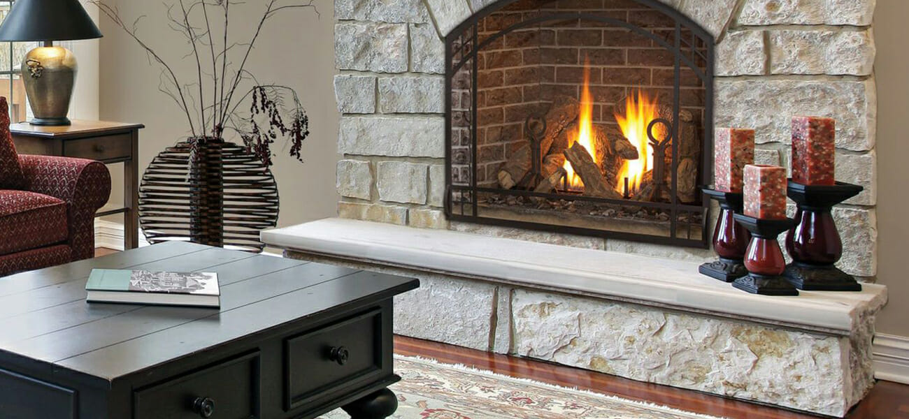 fireplace company in harrisonburg va