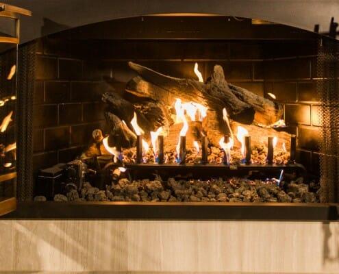 harrisonburg custom fireplace and hearth