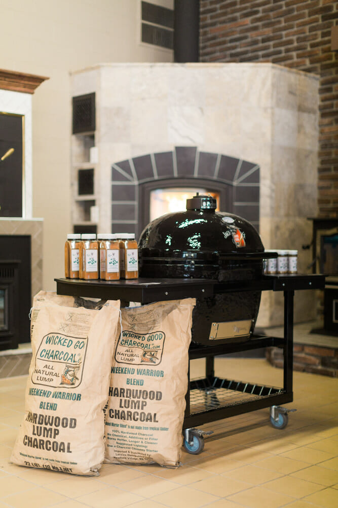 Grills Edwards And Sons Hearth And Home