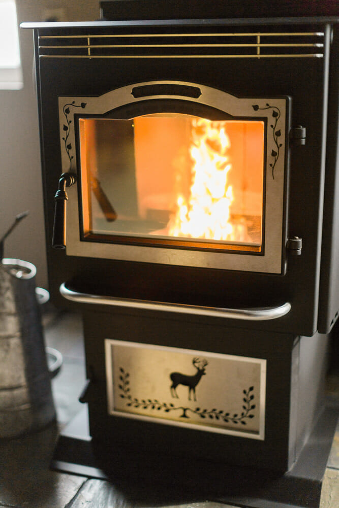 Pellet Stoves Edwards And Sons Hearth And Home