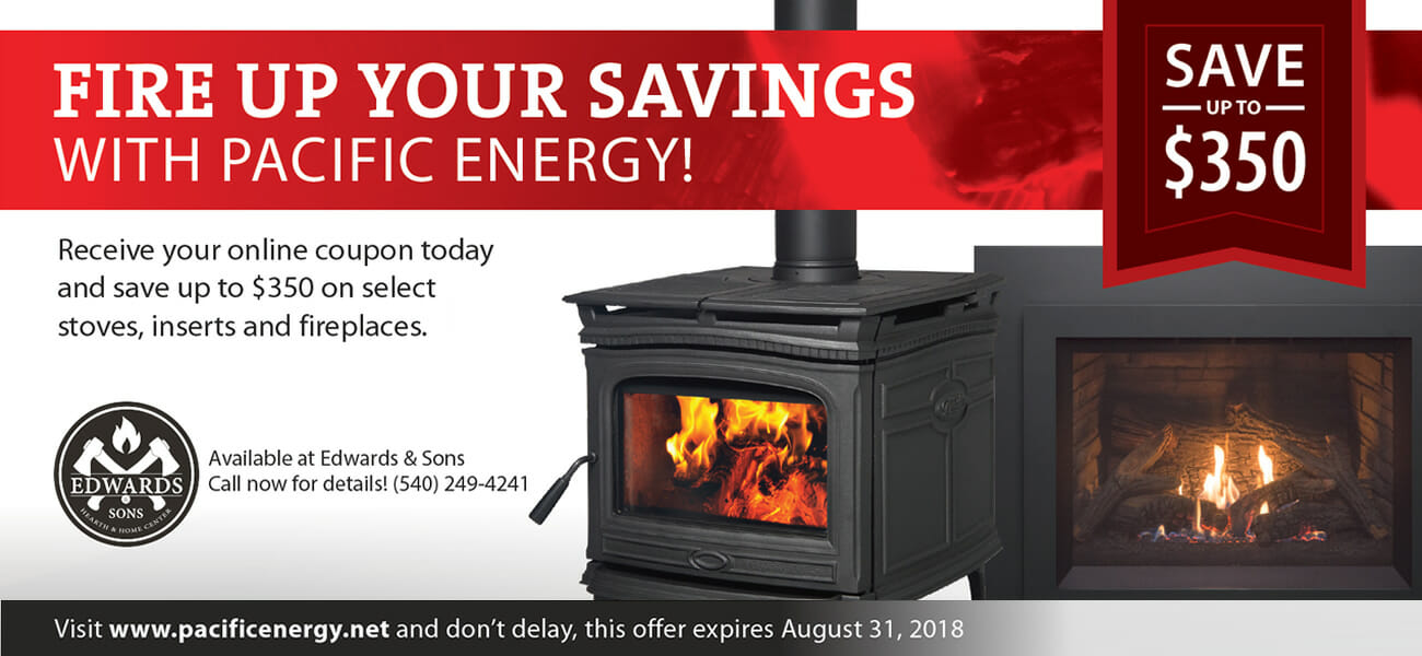 Pacific Energy Promotion