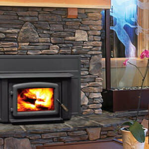Kodiak 1700 Wood Fireplace Insert