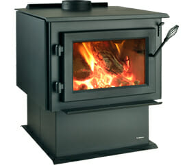 WS18 Wood Stove