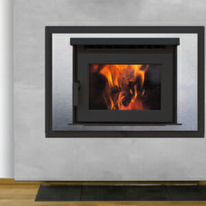 fp16 wood fireplace
