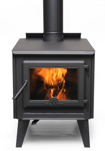 Tn20 Wood Stove Edwards And Sons Hearth And Home