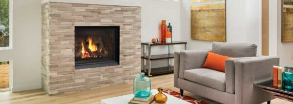 B36XTCE Gas Fireplace