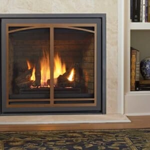 B36XTE Gas Fireplace