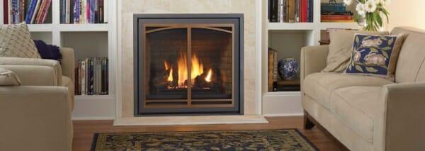 B36XTE Gas Fireplace