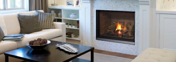 B41XTCE Gas Fireplace