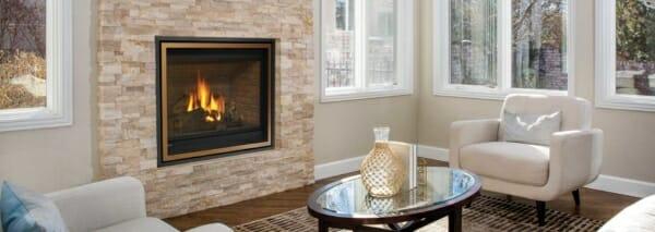 B41XTE Gas Fireplace