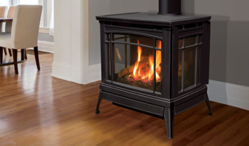 Berkeley Gas Freestanding Stove