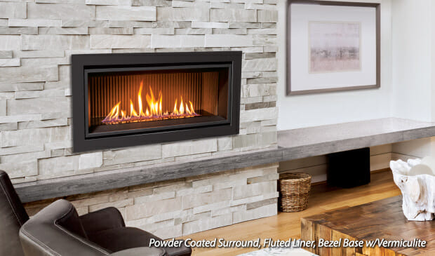 C34 Gas Fireplace Edwards And Sons Hearth And Home