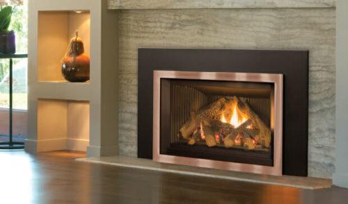 E30 Gas Fireplace Insert
