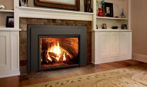 E44 Gas Fireplace Insert