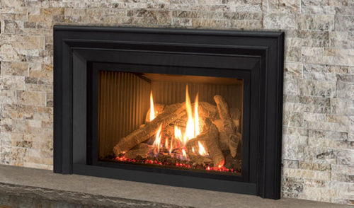 EX32 Gas Fireplace Insert
