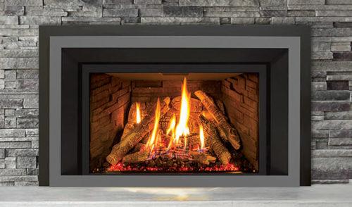 EX35 Gas Fireplace Insert
