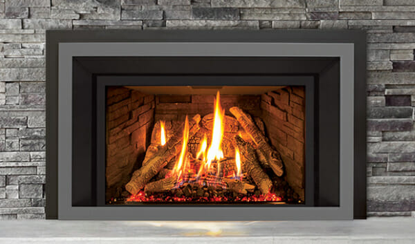 EX35 Gas Fireplace Insert