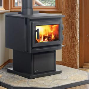 F3100 Wood Stove