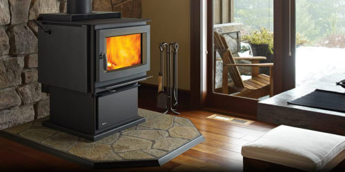 F5100 Wood Stove