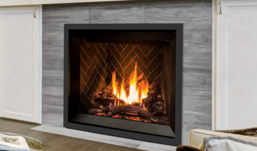 G39 Gas Fireplace