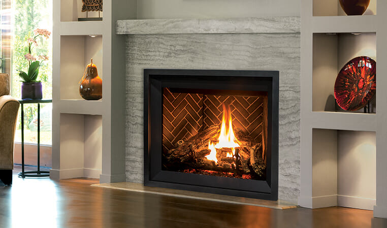 G42 Gas Fireplace Edwards And Sons Hearth And Home