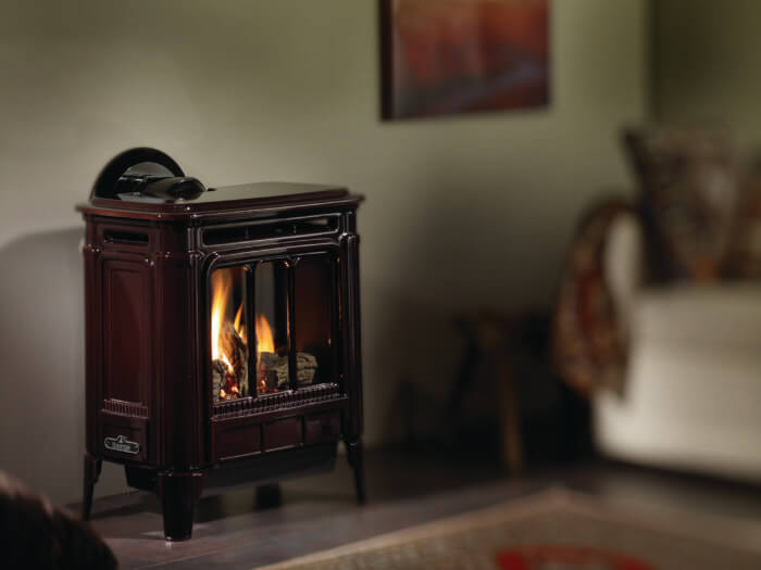 H27 Gas Stove