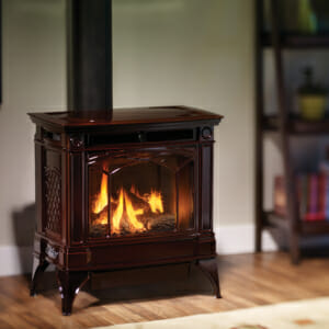 H35 Gas Stove