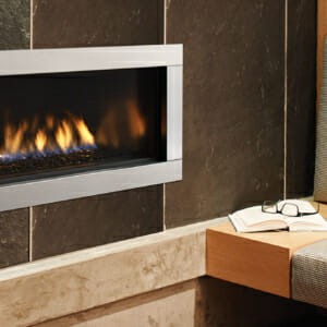 HZ30E Gas Fireplace