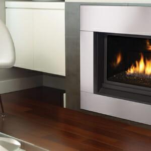HZ33CE Gas Fireplace