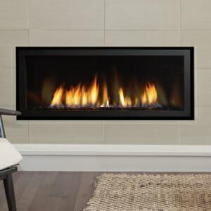 HZ40E Gas Fireplace