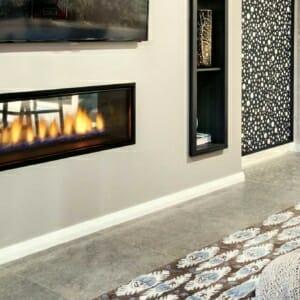 HZ42STE Gas Fireplace