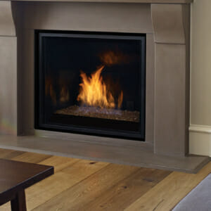HZ965E Gas Fireplace
