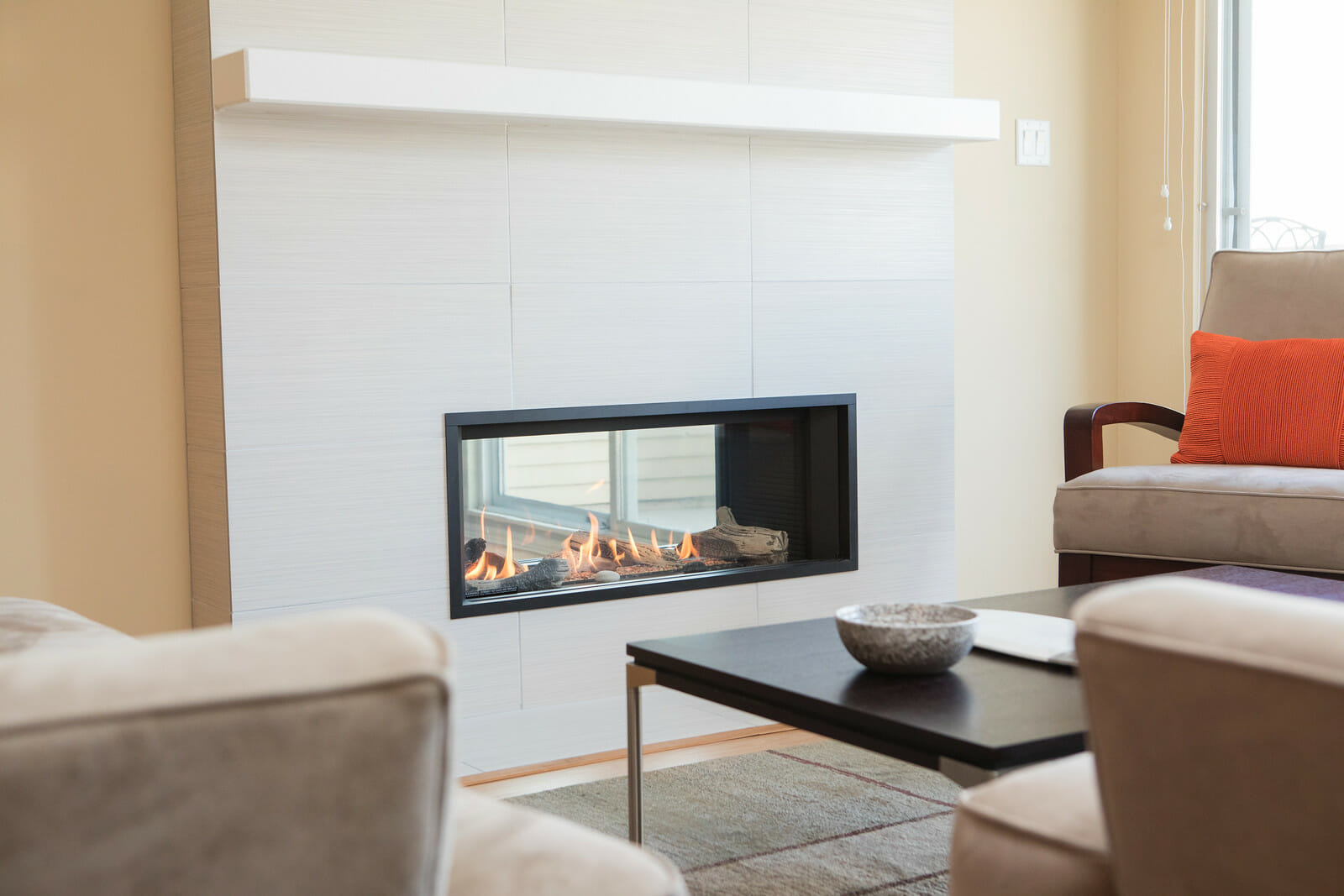 L1 See Thru Series Edwards And Sons Hearth And Home