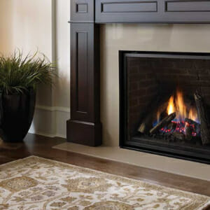 L965E Gas Fireplace