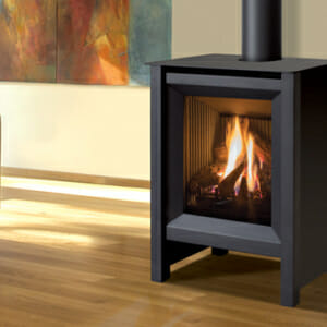 S20 Gas Freestanding Stove