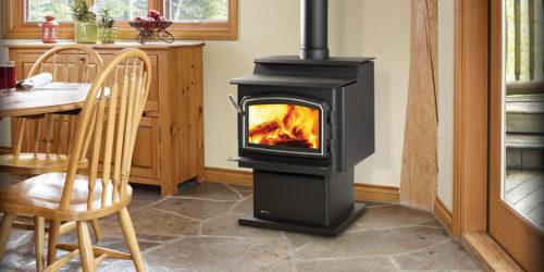 S2400 Wood Stove