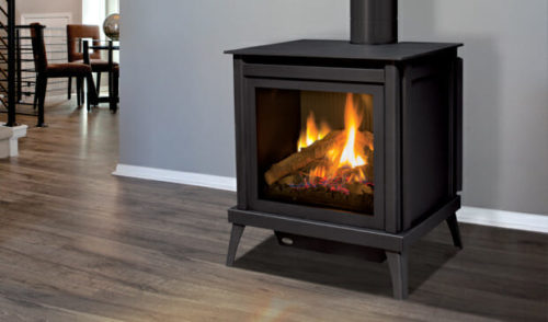 S40 Gas Freestanding Stove