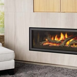 U1500E Gas Fireplace