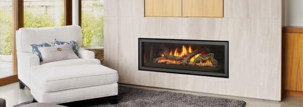 U1500E Gas Fireplace