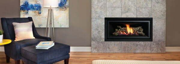 U900E Gas Fireplace